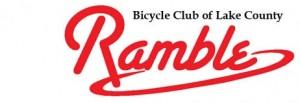 34th Ramble Ride